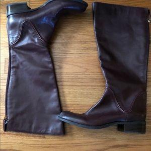 254fd7a19ce Franco Sarto Henrietta Wide Calf Riding Boot